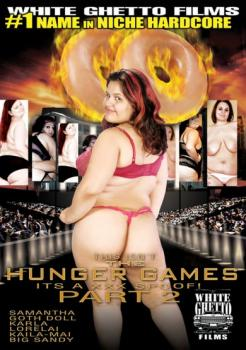 This Isnt The Hunger Games Its a XXX Spoof #2