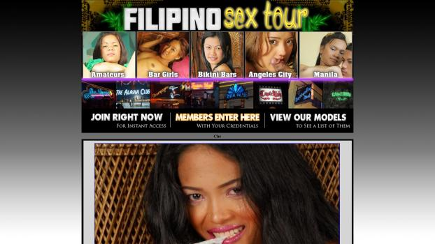 FilipinoSexTour - SiteRip