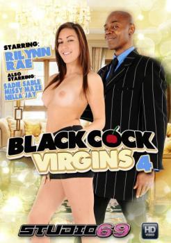 Black Cock Virgins 4