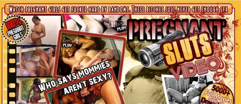 PregnantSlutsVideo - SiteRip