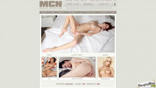 MC-Nudes.com - SITERIP