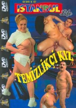 Temizlikci Kız – İstanbul Life