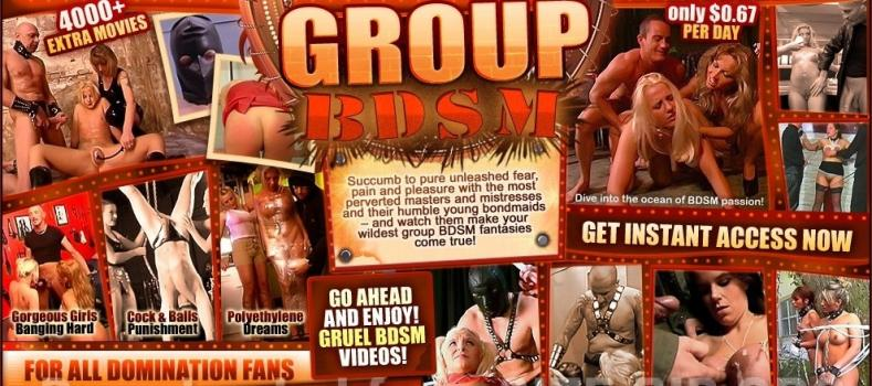 GroupBDSM - SiteRip