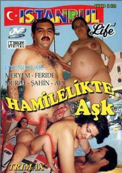 Hamilelikte Ask
