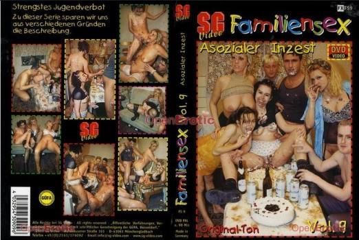 Familiensex Vol.9