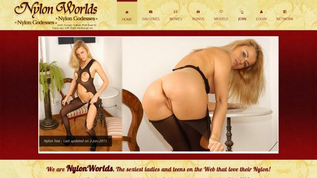 NylonWorlds - SiteRip