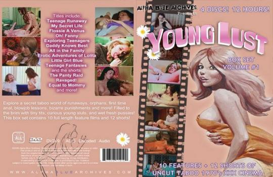 Young Lust Vol.1