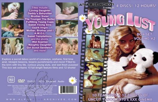 Young Lust Vol.2