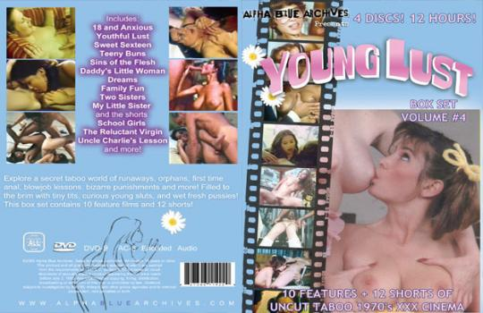 Young Lust Vol.4
