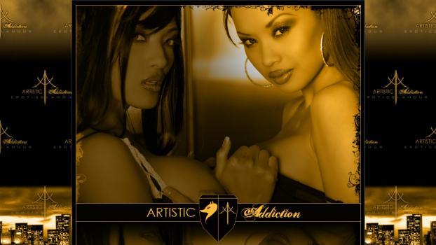 ArtisticAddiction – SiteRip