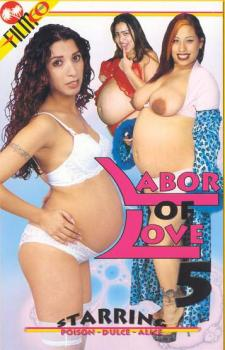 Labor Of Love #5