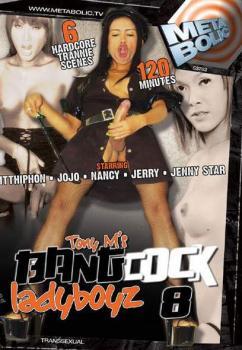Bangcock Ladyboyz 8