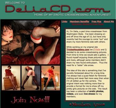DeliaCD - SiteRip