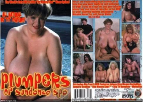 Vintage plumpers