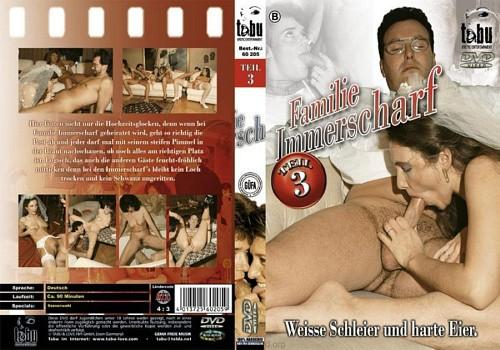 Familie Immerscharf Vol.3