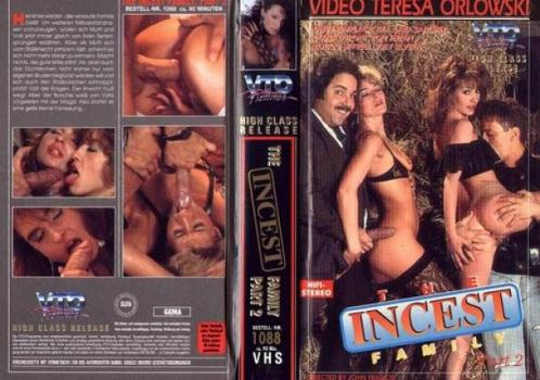 Rocco Siffredi - The Incest Family 2
