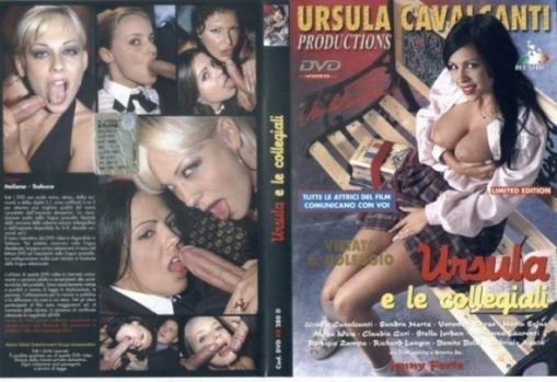 Ursula E Le Collegiali