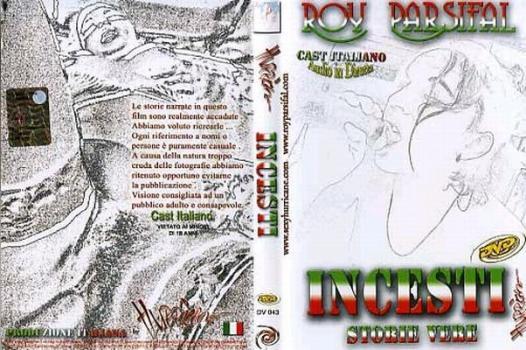 Incesti Italiani - Storie Vere