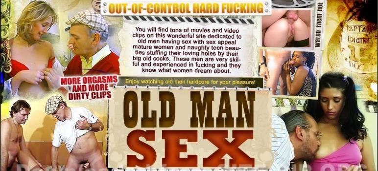 OldMenSex - SiteRip