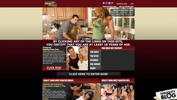 NeedyWives.com - SITERIP