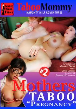 Mothers Taboo Pregnancy #2