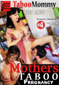 Mothers Taboo Pregnancy #4