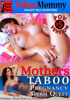 Mothers Taboo Pregnancy #5