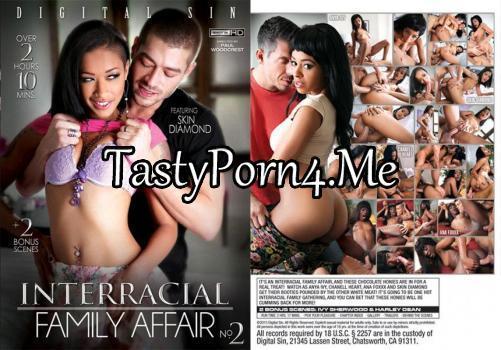 Interracial Family Affair # 2