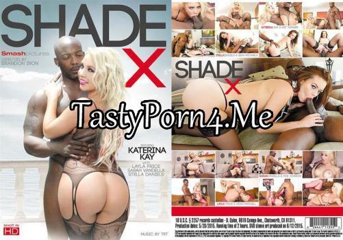 Shade X