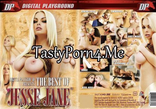 The Best Of Jesse Jane