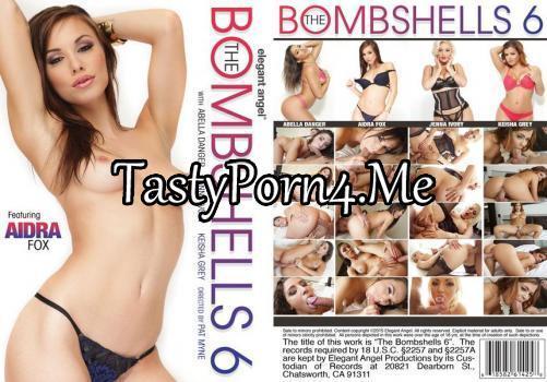 The Bombshells # 6