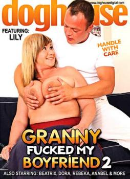 Granny Fucked My Boyfriend #2