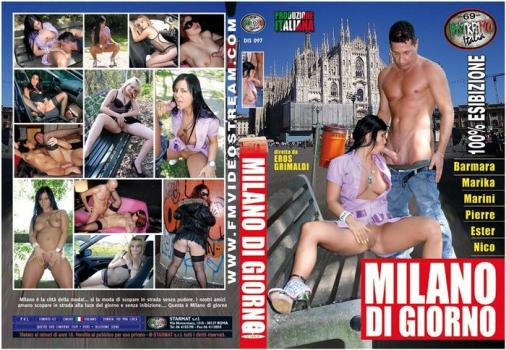 Milano Di Giorno