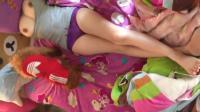 【預計3月18日20時下載地址生效】大奶姍姍Vip付費視頻 性感正妹前凸後翹美乳肥臀 脫光展示超讚極致身材誘惑 高清原版 感謝擼友投稿 -7