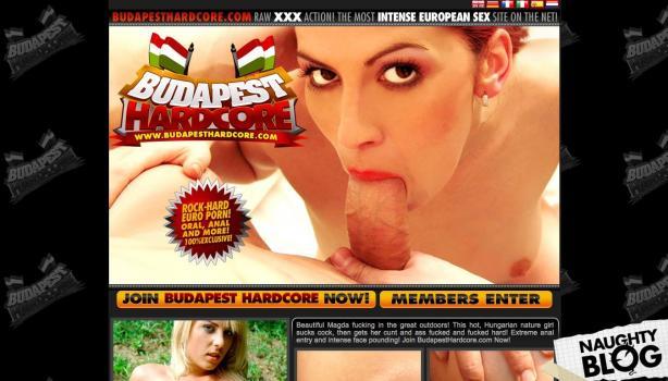 BudapestHardcore.com - SITERIP