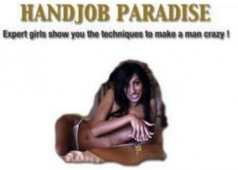HandjobParadise - SiteRip