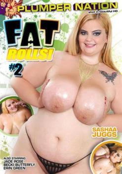 Fat Rolls #2