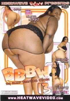 Blaine Bryants BBBW #13
