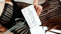 【預計4月5日20時下載地址生效】曹欣妮原創Vip付費大尺度自拍 性感情趣蕾絲內衣工具插穴呻吟 720P高清HD 6部打包合集 -11