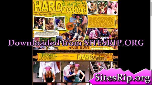HardWeekend – SITERIP